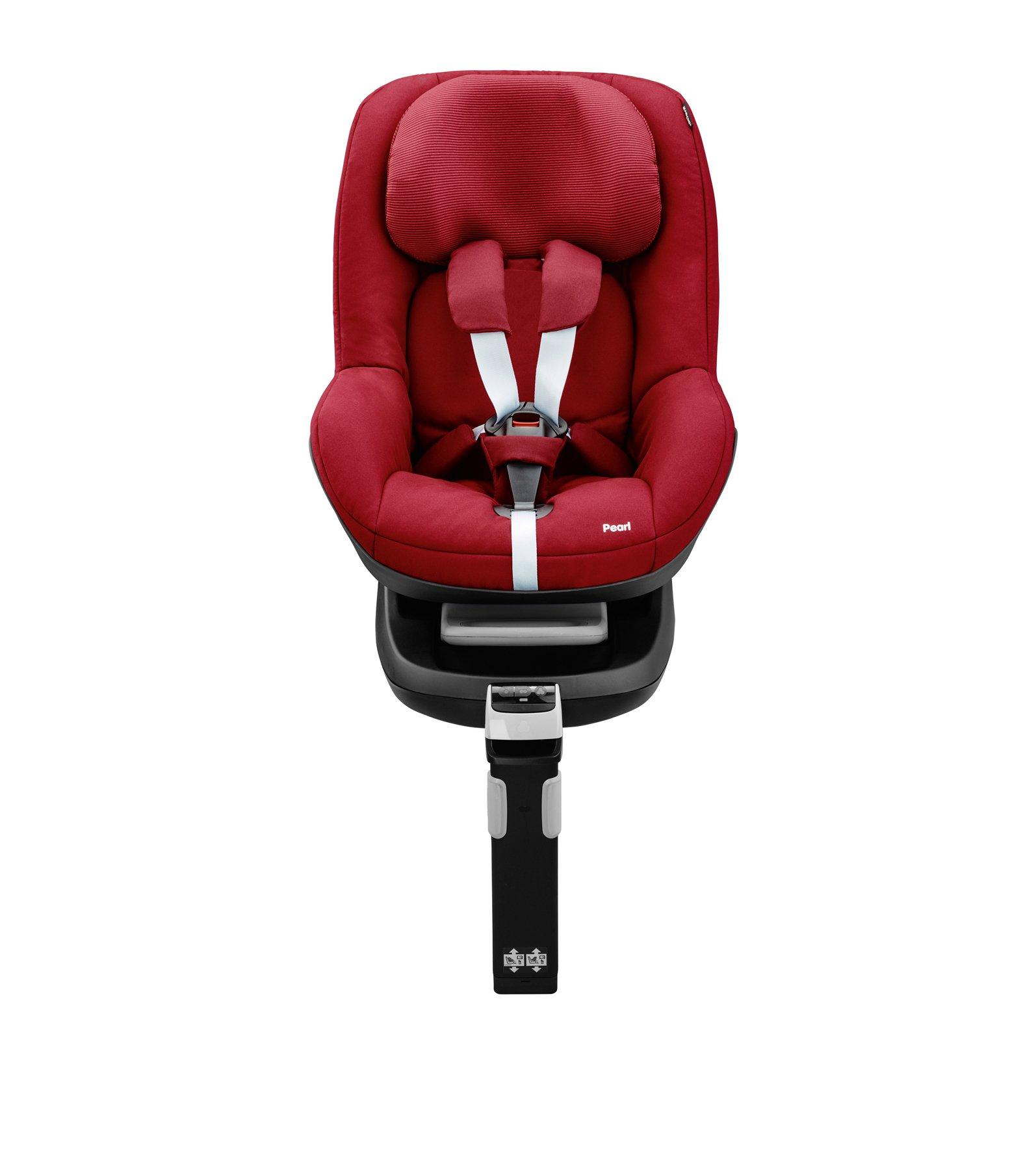 Maxi-Cosi 63409641Pearl Children's Seat, Group 1, 9-18kg Maxi-Cosi  71