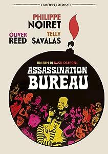 The Assassination Bureau [DVD] (IMPORT) (No English version)
