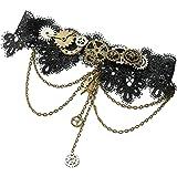 dream cosplay Lolita Gargantilla Collar Gothic Steampunk Accesorio