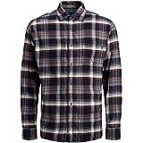 Jack & Jones Jprblujamie Shirt L/S One Pocket Camisa para Hombre