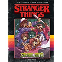 Stranger Things - The Zombie Boys T01 (1)