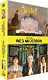 Wes Anderson : The Grand Budapest Hotel + A bord du Darjeeling Limited