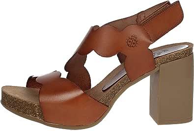 Yokono Sandalo Donna Cuoio Triana-065