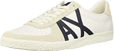 ARMANI EXCHANGE Sneaker Uomo MOD. XUX035XV088 Blue