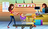 Supermarkt Spiel - Kasse - einkaufen gehen : helfen Mutter mit der Einkaufsliste und die Kasse zu bezahlen ! KOSTENLOS für Supermarkt Spiel - Kasse - einkaufen gehen : helfen Mutter mit der Einkaufsliste und die Kasse zu bezahlen ! KOSTENLOS