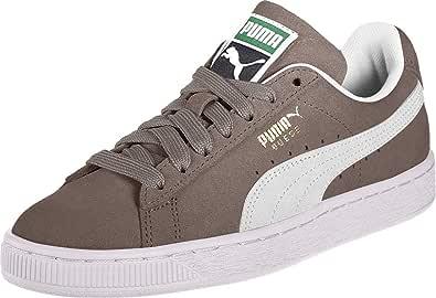 PUMA Unisex Suede Classic Eco Low Sneakers
