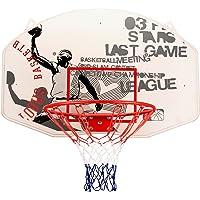 Abbey League ABBEY LEAGUE - Basketballboard + Korb + Netz