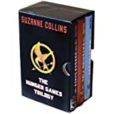 The Hunger Games Trilogy Boxed Set: 1