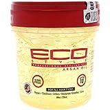 Eco Styler Moroccan Argan Oil Styling Gel 236 ml