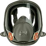 Indust.starter - Volledig masker van silicone, groot, eenheidsmaat, EN-gecertificeerd