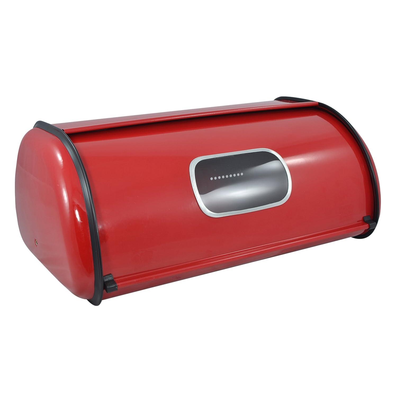 modern bread box – best bread design  - modern bread bo for contemporary kitchen homesfeed