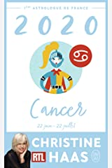 Cancer 2020 (J'ai lu) Format Kindle