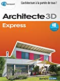 Architect 3D Express 2016 (V18) [Téléchargement]...