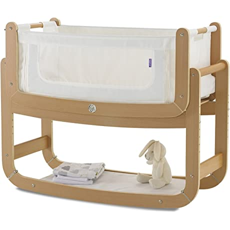 Co-sleeping cots