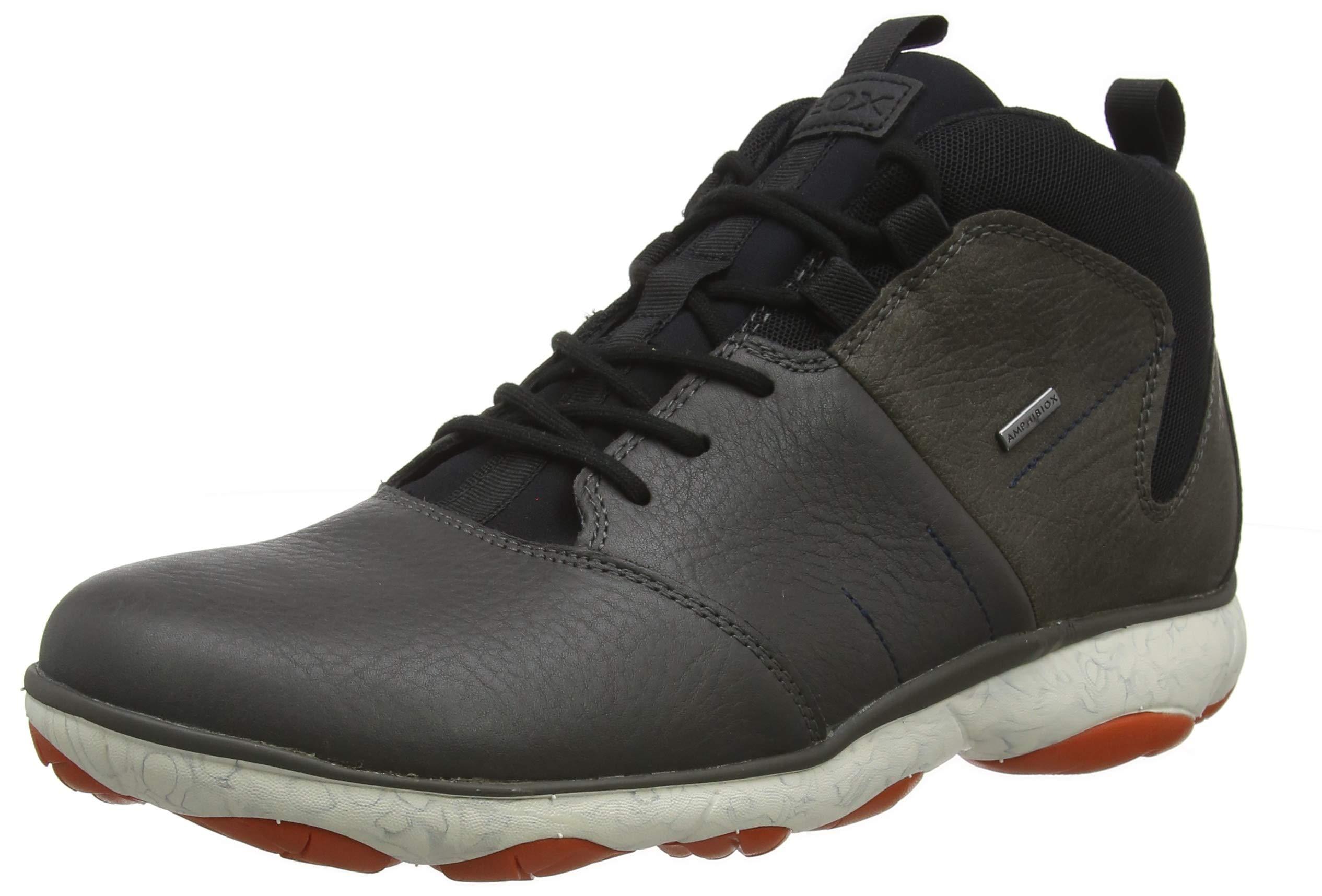 geox sandalen 37, Geox Herren Schuhe Desert Boots
