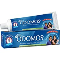 Odomos Non Sticky Mosquito Protection Cream 25GMS