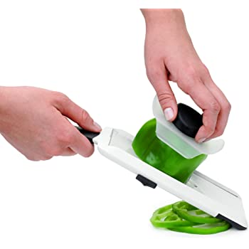 OXO Good Grips Hand Held Mandoline Slicer