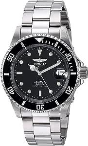 Invicta Pro Diver 8926OB nero Orologio Uomo Automatico - 40mm
