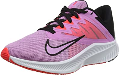 NIKE Women's WMNS Quest 3 Running Shoe