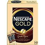 Nescafé Gold Caffè Solubile, 20 Bustine