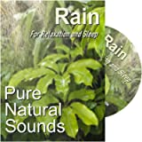 Pure Natural Sounds of Rain - To help you Relax and Unwind. For Relaxation, Meditation, Massage and Sleep, Anxiety…