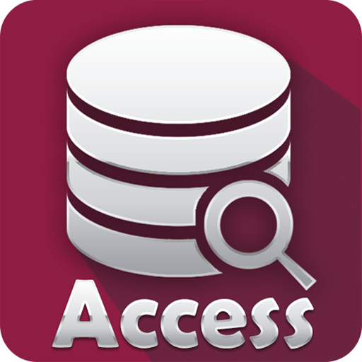 Viewer for MS Access DB (accdb, mdb)