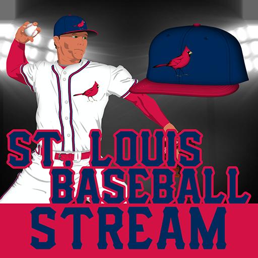 St. Louis Baseball STREAM+ Louis Cardinals Video