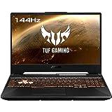 """ASUS TUF Gaming A15 FA506IV-HN337 - Portátil de 15.6"""" FullHD 144Hz (Ryzen 7 4800H, 16GB RAM, 1TB SSD, GeForce RTX2060-6GB, Si"""