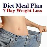 7-Tage-Diät Speisen Weight Loss