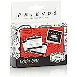 Paladone PP5556FR Friends TV Show Trivia Juego con 100 Preguntas