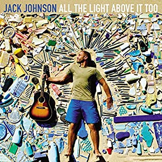 All the Light Above It Too by Jack Edward Johnson (B073XDHSZY) | Amazon Products