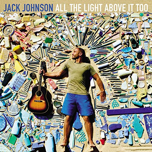 All The Light Above It Too (Dreams Jack Between In Johnson)