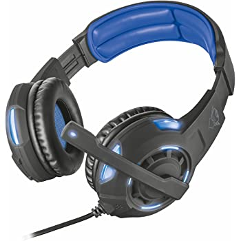 Trust GXT 350 Cuffie Gaming USB 5b5e55604960
