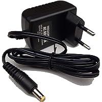 Link-e : chargeur secteur alimentation pour console SEGA Megadrive 2 (câble, transfo, adaptateur)