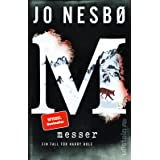 Messer: Kriminalroman: 12