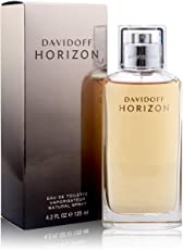 Davidoff Horizon Eau De Toilette, 125ml