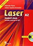 Laser A2: Student's Book + CD-ROM Pack