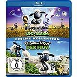 Shaun das Schaf - Der Film: 1 & 2 [Blu-ray]