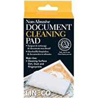 """Lineco Non-Abrasive Document Cleaning Pad-2""""X4.75"""""""