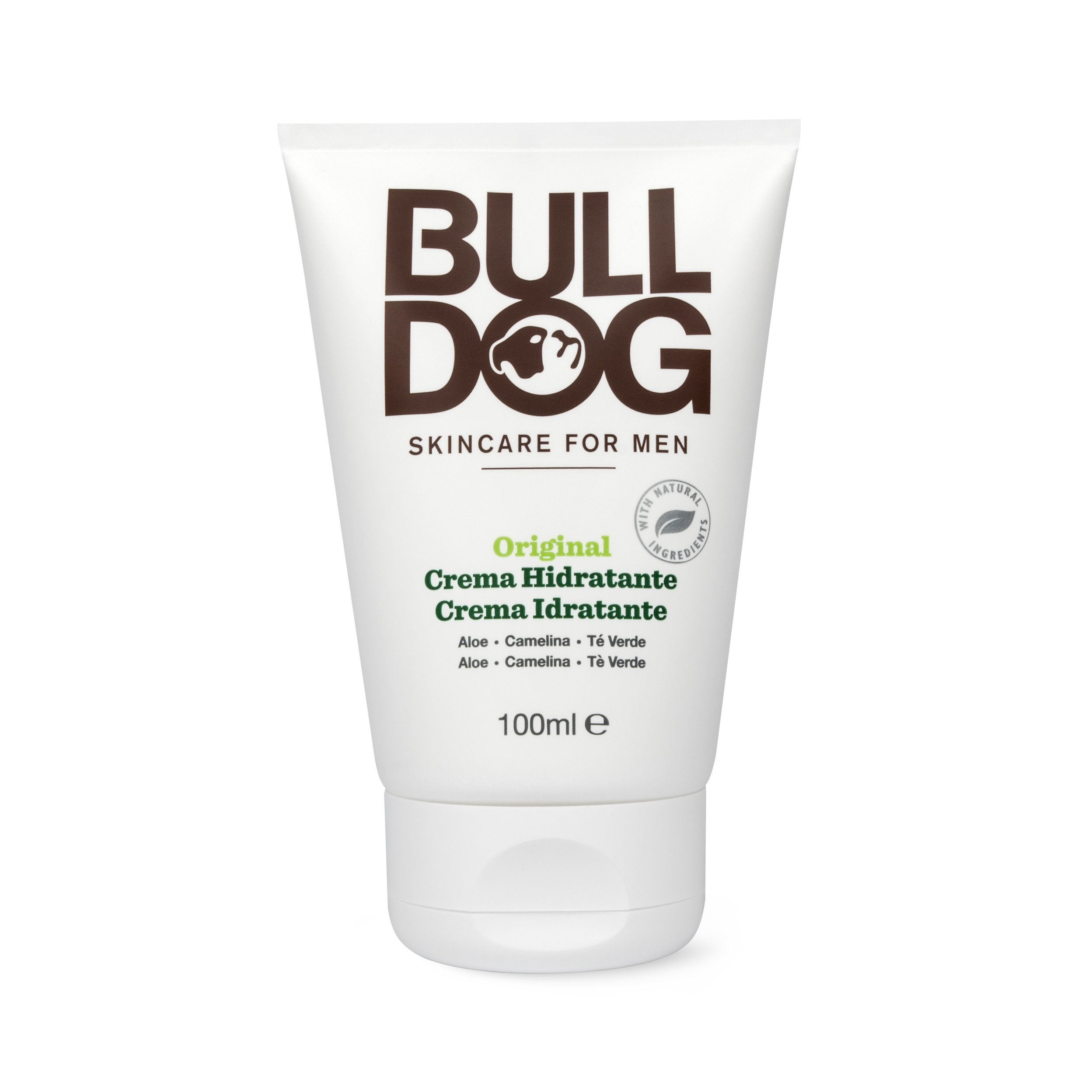 Bulldog Cuidado Facial para Hombres