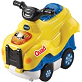 Vtech 80-510404 TUT Baby Flitzer-Press & Go Quad