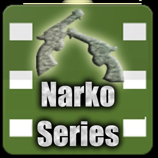Narco Series Revolver