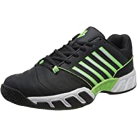 K-Swiss Men's Bigshot Light 4 Tennis Shoe