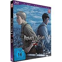 Attack on Titan - Staffel 3 - Vol. 3 - [Blu-ray]