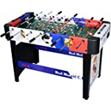 STEP OVER (Limited Edition) Premium Foosball / Soccer / Football Table Heavy Duty (Best Selling Edition)