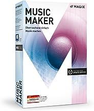 MAGIX Music Maker – 2017 Plus Edition –Überraschend einfach Musik machen