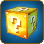Lucky Blocks Mods For MCPE