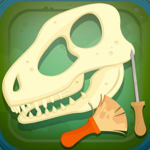 arqueologo-jurassic-life-juegos-para-ninos