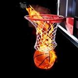 Hoop : NBA 2k16 Slam Dunk Flick Basketball...