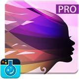 Photo Lab PRO - professioneller Fotoeditor mit vielen cool Effekten, Rahmen und Filtern!
